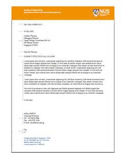 Business Letterhead With Multiple Addresses Example Business Letter Format Multiple Recipients