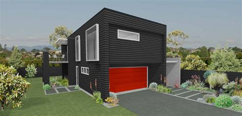 home design store nz ultra modern house plans nz orakei from landmark homes