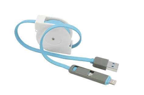 Kabel Usb zwijany kabel usb do transferu danych eg 010503