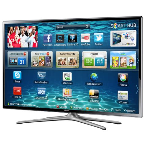 smart tv best buy samsung 40 quot 1080p 120hz led smart tv un40f6300afxzc
