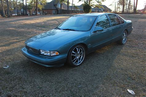 Impala Tail Lights 1995 Impala Ss Charlie S Wholesale