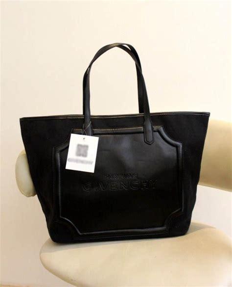 Tas Gosh Pink New Ready oversize bags tas tangan wanita pink black kanvas