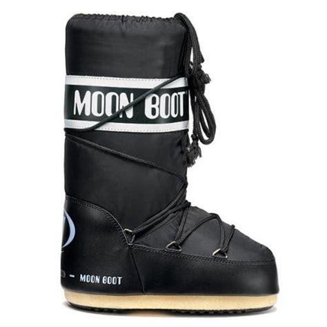 moon boots for tecnica moon boot black original moon boot tecnica