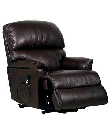recliner chair motor canterbury dual motor leather electric riser and recliner