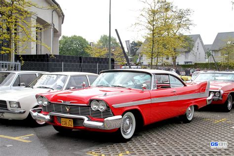 Christine Auto by 1958 Plymouth Fury Quot Christine Quot See More Car Pics On My