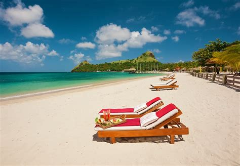 who owns sandals resorts sandals grande st lucian at rodney bay