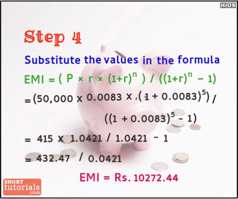 calculation of housing loan housing loan emi calculation formula 28 images emi calulation method gmailinside