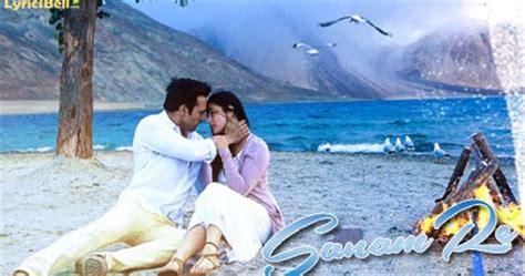 sanam re: movie budget, profit & hit or flop on box office