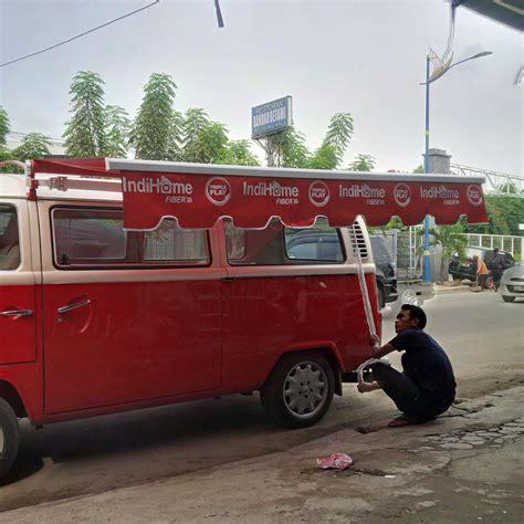 Jual canopi gulung mobil Harga Murah Jakarta oleh PT