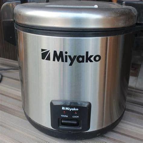 Miyako Mcm 528 Rice Cooker 1 8 L daftar harga rice cooker miyako terbaru 2018 harga