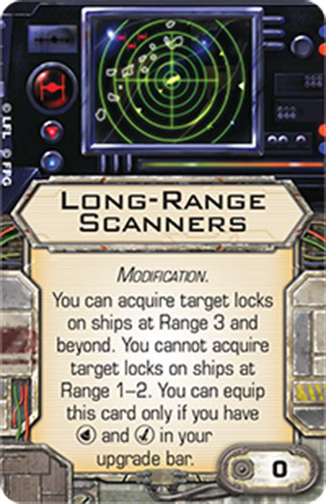 printable x wing cards long range scanners x wing miniatures wiki fandom