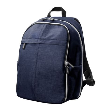Ikea Backpack | uppt 196 cka backpack dark blue ikea