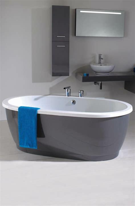 schwarze badewanne 135 kleine badewannen freistehend und eingebaut