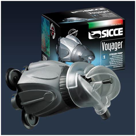 Pompa Air Steam Mini voyager 1 mini pumps aquariums and