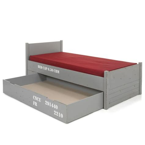 lit enfant avec tiroire maison design wiblia