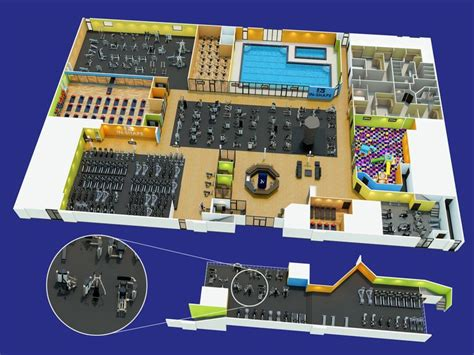 home design center and flooring 8 best images about 3d gym desings and gym plans on