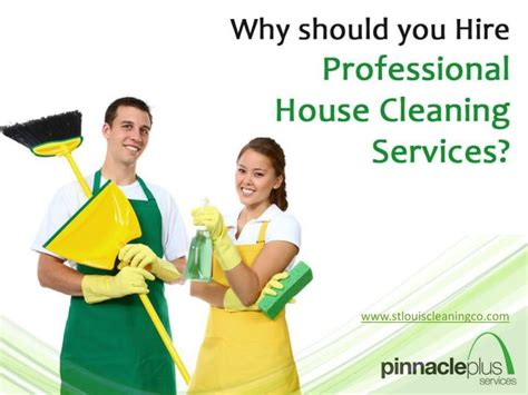Apartment Cleaning For Hire Ppt Perks Of Hiring A House Cleaning Service Powerpoint