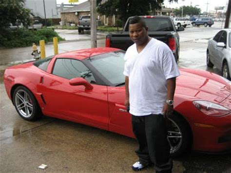 Lil Boosie Cars Collection by Cars Tv Producer Mannie Fresh S Car Collection