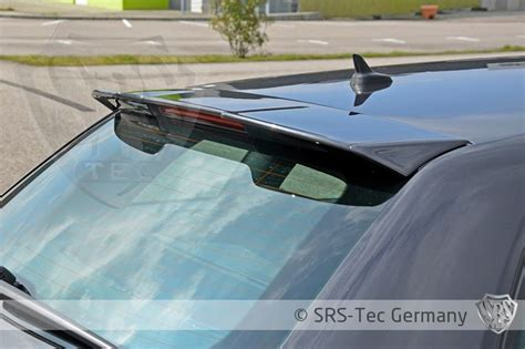 Audi A3 8p Dachspoiler by Dachspoiler Rs Audi A3 Sportback 8pa Srs Aua3 Ds1 Srs
