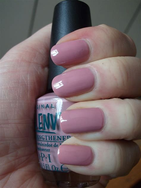 Opi Nail Envy by Knitty Nails Opi Pink Nail Envy