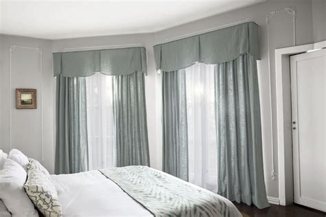 Smith And Noble Parisian Pleat Drapery Curtains Los