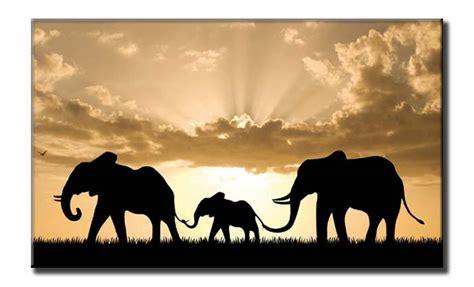 cuadros elefantes cuadro elefantes st 01 tienda de cuadros laminas