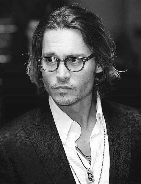 Johnny Depp | EyeGlasses Icons in 2019 | Johnny depp