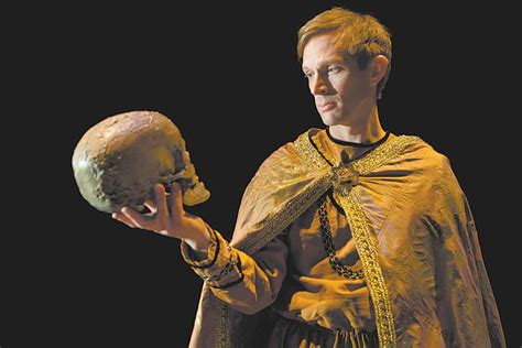 hamlet universal themes bju to stage hamlet for the 12th time greenville journal