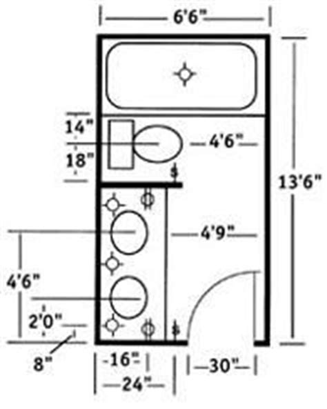 4 x 7 bathroom layout 1000 ideas about bathroom layout on pinterest small