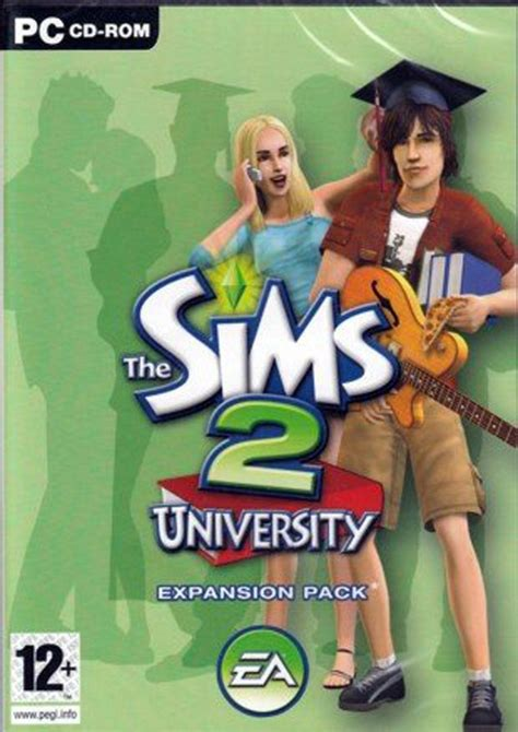 the sims 2 how to send to college in the sims 2