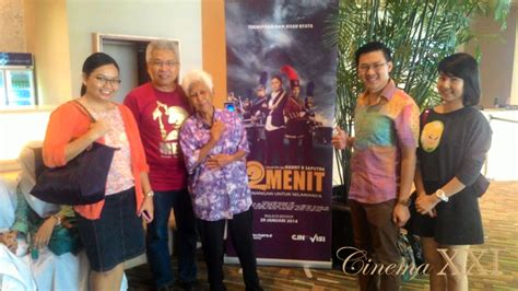 film bagus xxi september 2015 cinema 21 dan blue bird kembali menggelar nobar film