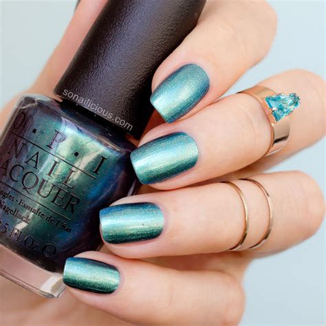 opi this color s waves really