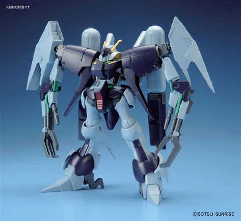 Hg 1 144 Byarlant Custom hguc 1 144 rx 160s byarlant custom added no 4 new wallpaper size official images gunjap