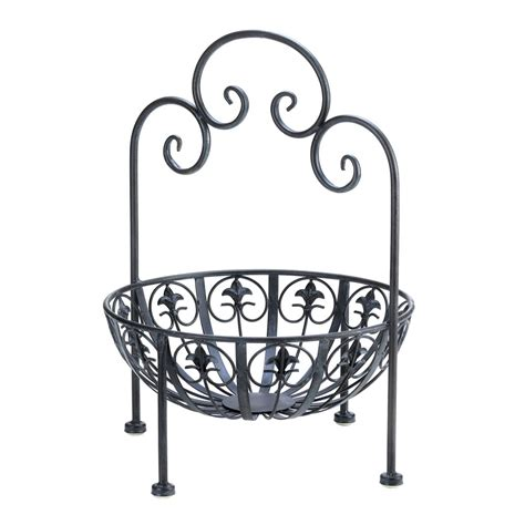 fleur de lis home decor wholesale wholesale fleur de lis standing bowl buy wholesale