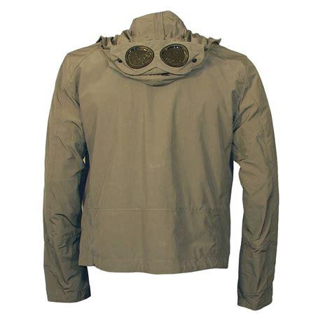Cp Jaket cp company lightweight goggle jacket jackets from designerwear2u uk
