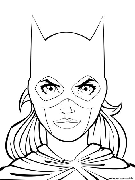 free batgirl and supergirl coloring pages supergirl batgirl coloring pages printable