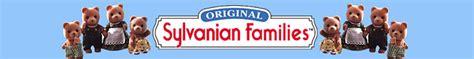 Sylvanian Families Original 5101 Nursery Decker new sylvanian families nursery decker 5101 ebay