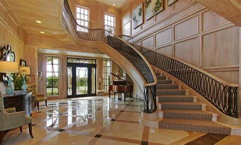 concrete interior staircase designs home design lover