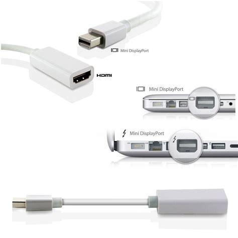 Active Displayport To Hdmi Display Adapter 2010 4k 2k active thunderbolt mini displayport mdp to hdmi