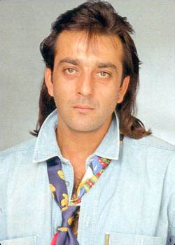 sanjay dutt long hair stayle hairstyles that ruled the perch bollywood celebrities hub