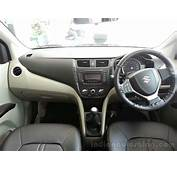 First Drive Review  Maruti Celerio AMT