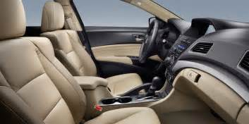 Acura Mdx Parchment Interior The 2014 Acura Ilx Has A Feature Packed Luxurious