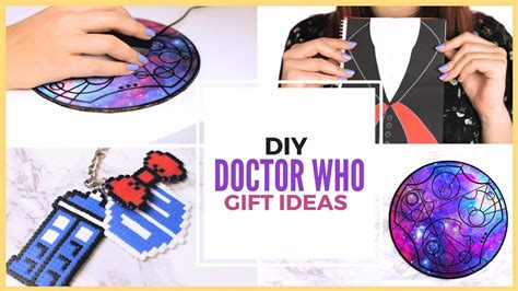 dr who diy crafts diy doctor who fandom gift ideas doctor who diy projects crafts fandom diy gifts
