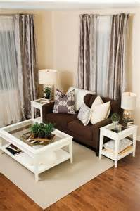 green brown living room decor appealing