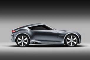 z new car nissan to make a smaller sub z sports car autofoundry