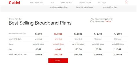 airtel is offering 1000gb free data on select broadband
