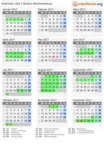 Kalender 2018 Ferien Feiertage Thüringen Kalender 2017 Ferien Baden W 252 Rttemberg Feiertage