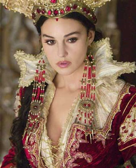 monica bellucci early years monica bellucci pictures and news monica bellucci posters