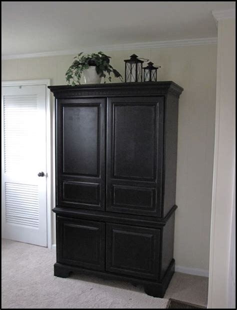 black bedroom set with armoire 87 best hutch cabinets shelves images on