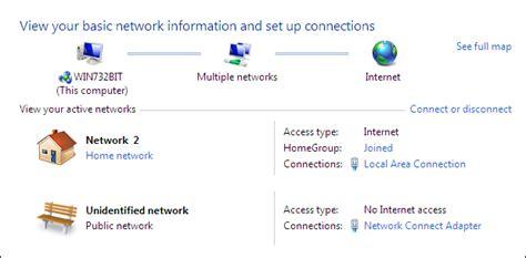 Vista Justice Court Search Unidentified Network No Access Windows Vista Todayalertsln